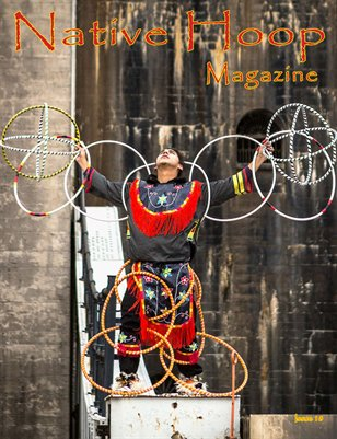 Native Hoop Magazine Issue #18