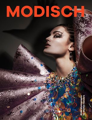 MODISCH Fashion Book No.2 | Cover 8