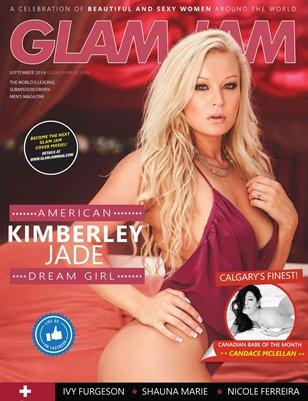 Glam Jam Magazine: September 2014