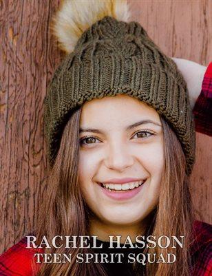 Rachel Hasson | Teen Spirit Squad