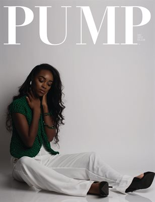 PUMP Magazine - The Minimalist Edition - Vol. 7