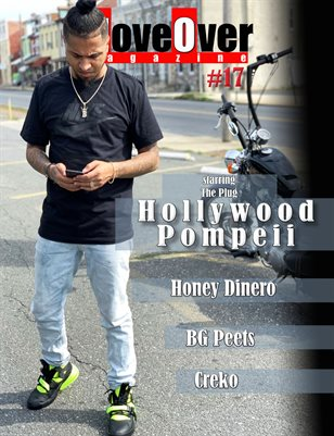 MoveOver Magazine Issue #17