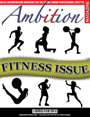 Ambition Magazine Fitness Issue 2013