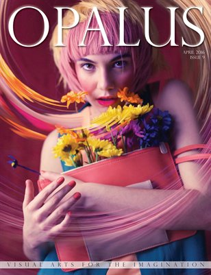 OPALUS Magazine - Issue 9