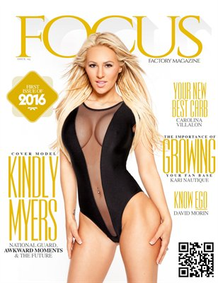 Focus Factory January Issue #5