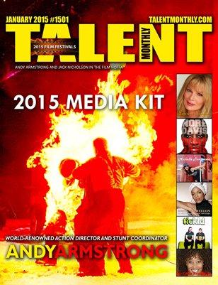 TMM 2015 Media Kit