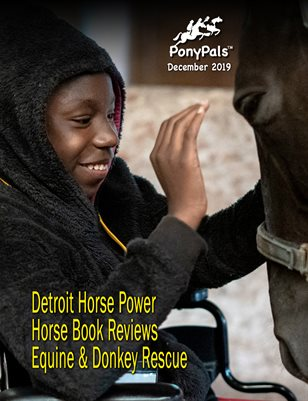 December 2019 Pony Pals Magazine - Vol.9 #7