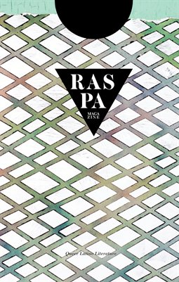 Raspa Magazine Issue No. 2