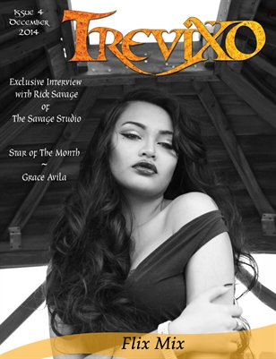 TreviXO Magazine ~ Flix Mix