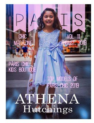 Athena Hutchings