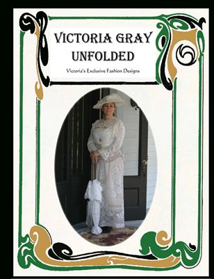 Victoria Gray Unfolded