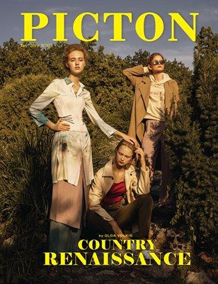 Picton Magazine December 2019 N355 Cover 2