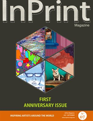 InPrint Magazine Issue 7