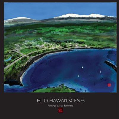 HILO HAWAI'I SCENES