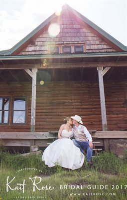 Photography by Kait Bridal Guide 2017