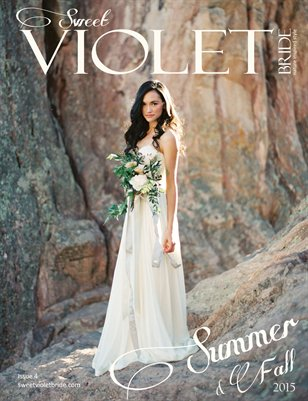Sweet Violet Bride - Issue 4