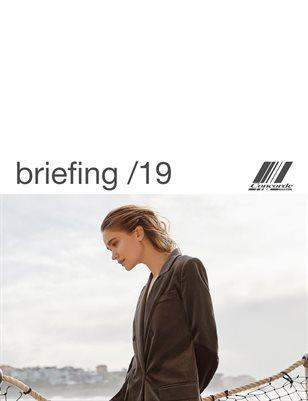 briefing /19