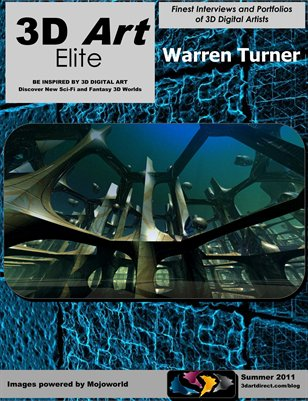 Warren Turner Portfolio