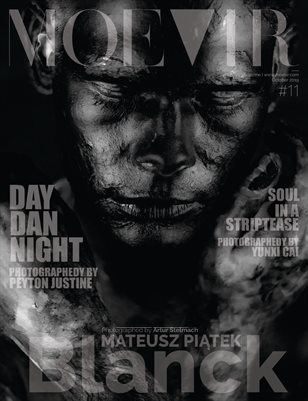 Moevir Magazine Issue October 2019 vol.11 No.2