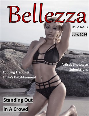 Bellezza Issue 3