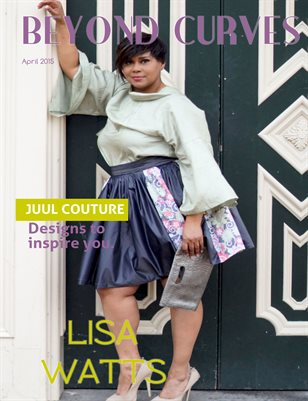 Lisa Watts Cover 2014