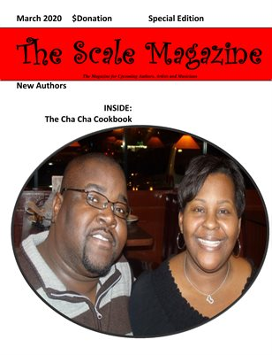 The Scale Magazine March 2020  Special Edition