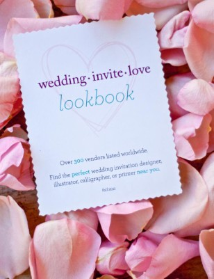 WeddingInviteLove Lookbook, Fall 2011 (Premium)