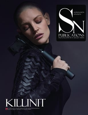 S-NATION: KILLINIT