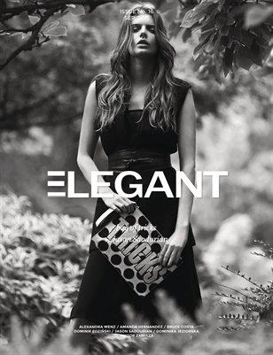 Fashion #4 (September 2015)