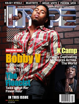 Bobby V - Issue #84