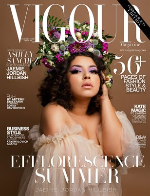 Fashion & Beauty | August Issue 16