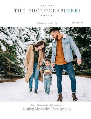 Winter Family | January 2021