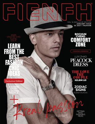 05 Fienfh Magazine January Issue 2021