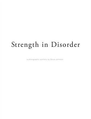 Strength in Disorder