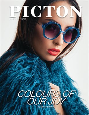 Picton Magazine MARCH 2019 N68 Cover 2