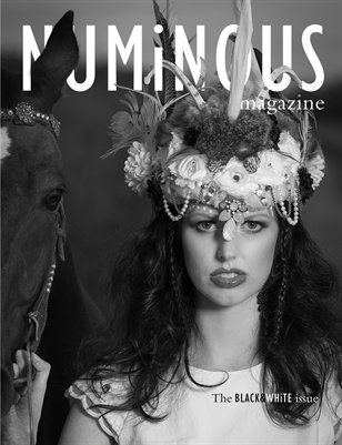 NUMiNOUS Magazine:The Black&White Issue #16