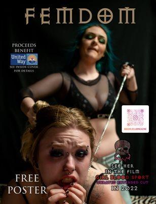 Femdom - Emma Marie is Owned | Bad Girls Club
