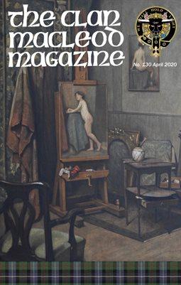 Clan MacLeod Magazine Number 130 April 2020