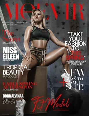 31 Moevir Magazine April Issue 2021