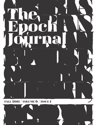 The Epoch Journal — Fall 2011