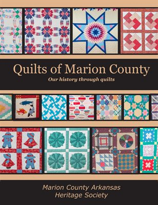 Quilts of Marion County Arkansas