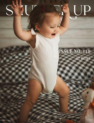 Shutter Up Magazine, Issue 140
