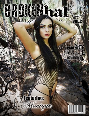 Broken Halo Magazine Vol.2