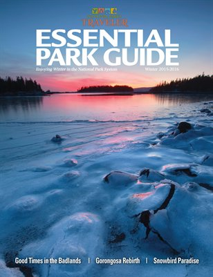 Essential Park Guide, Winter 2015-16