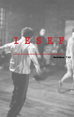 IESEF October '13
