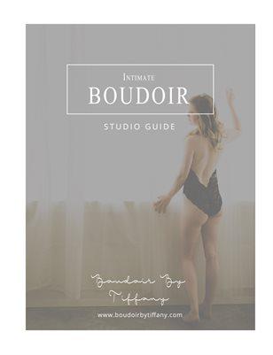 Boudoir Mag