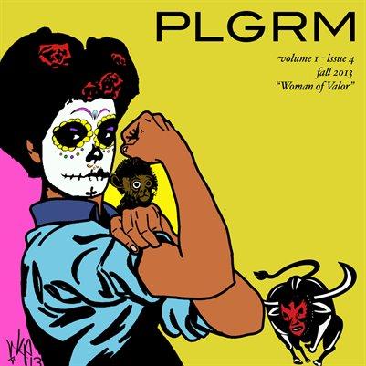 PLGRM Magazine #4
