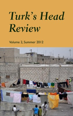 Turk's Head Review, Volume 2, Summer 2012