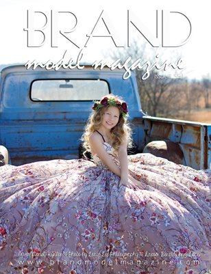 Brand Model Magazine  Issue # 554