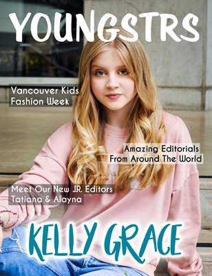 Youngstrs - Kelly Grace Spring 2018